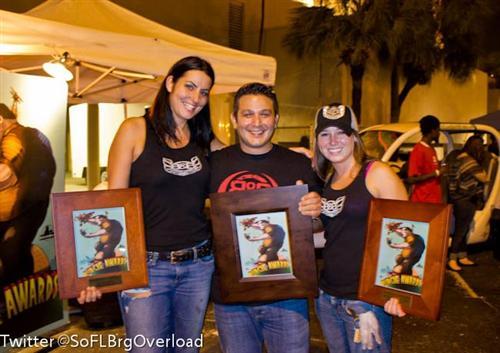 burgie_awards